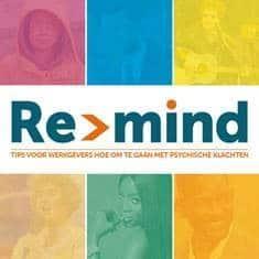 remind digitale boekjes hoe om te gaan met psychische klachten